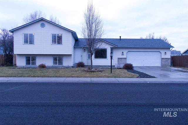 1377 W Gander, Meridian, ID 83642 (MLS #98755360) :: Idahome and Land