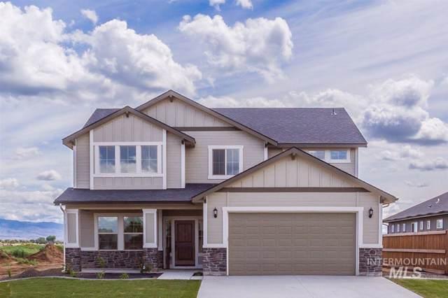 5796 E Zaffre Ridge St., Boise, ID 83716 (MLS #98755378) :: Givens Group Real Estate