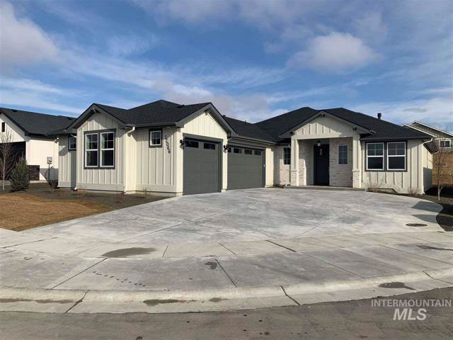 12066 S. Aves Place, Nampa, ID 83686 (MLS #98755381) :: Team One Group Real Estate