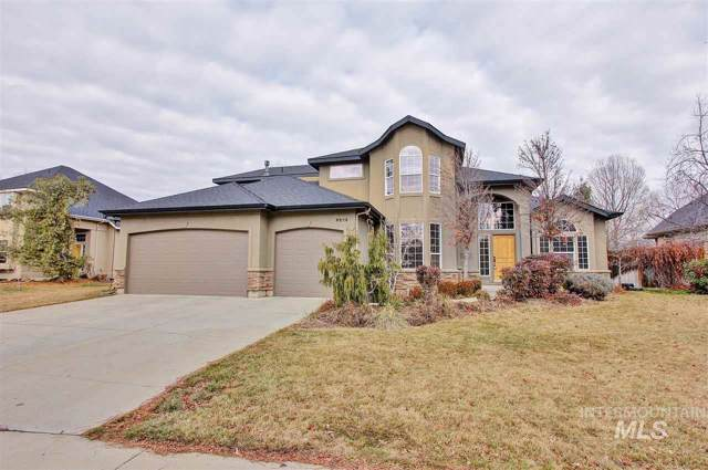 9278 W Osprey Meadows Dr, Garden City, ID 83714 (MLS #98755382) :: Adam Alexander