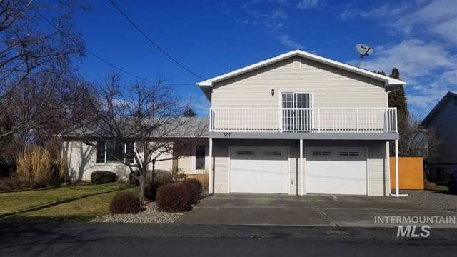 507 Cedar Ave, Lewiston, ID 83501 (MLS #98755387) :: Boise River Realty