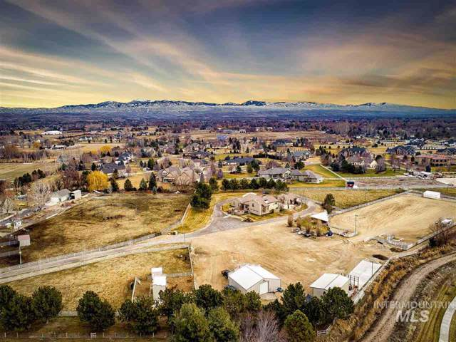 3665 W Tabasco Trail, Eagle, ID 83616 (MLS #98755390) :: Full Sail Real Estate