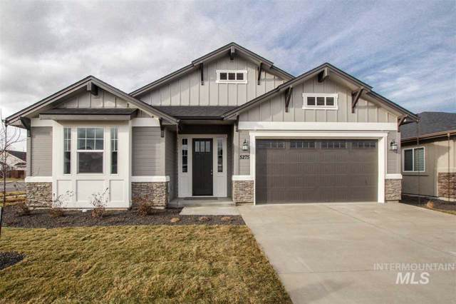 2571 N Bird Street, Boise, ID 83704 (MLS #98755394) :: Full Sail Real Estate