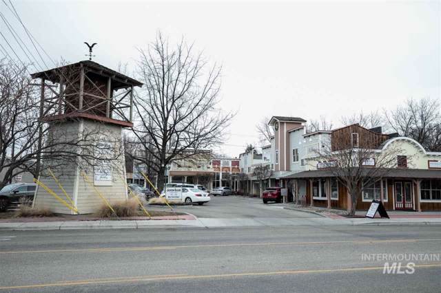 190 W. State Street #5, Eagle, ID 83616 (MLS #98755407) :: Navigate Real Estate