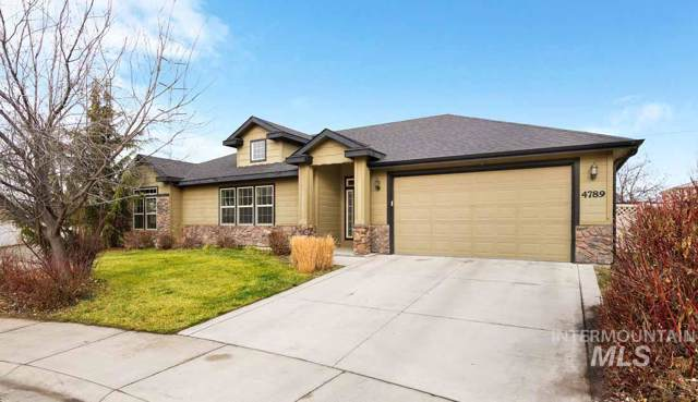 4789 N Station Place, Meridian, ID 83646 (MLS #98755409) :: Idahome and Land