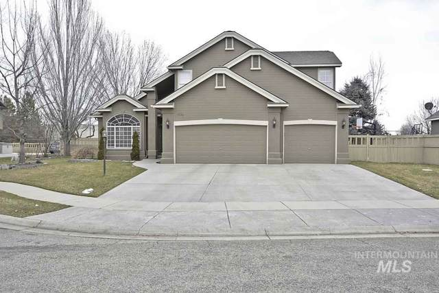 5732 Plumcreek Ave, Boise, ID 83713 (MLS #98755411) :: Idahome and Land