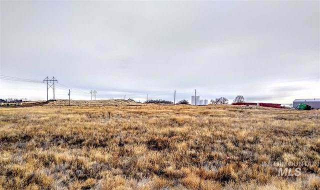 31/2 Mile E South On Rex Leeland Hwy., Wendell, ID 83355 (MLS #98755424) :: Beasley Realty