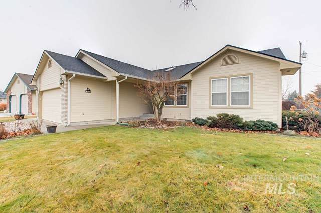 306 NE 12th St, Fruitland, ID 83669 (MLS #98755431) :: Adam Alexander