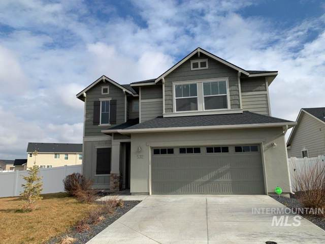 532 S Millstream Dr., Nampa, ID 83686 (MLS #98755433) :: Boise River Realty