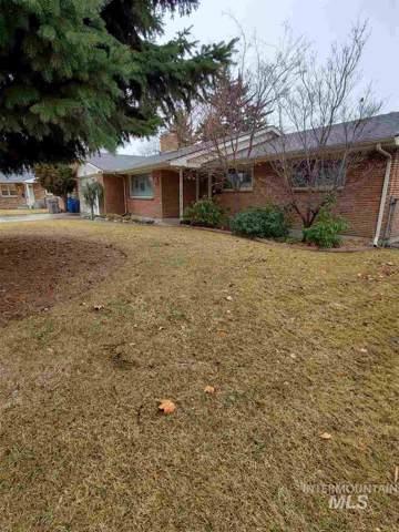 6006 W Poplar W Poplar Dr, Boise, ID 83704 (MLS #98755439) :: Team One Group Real Estate