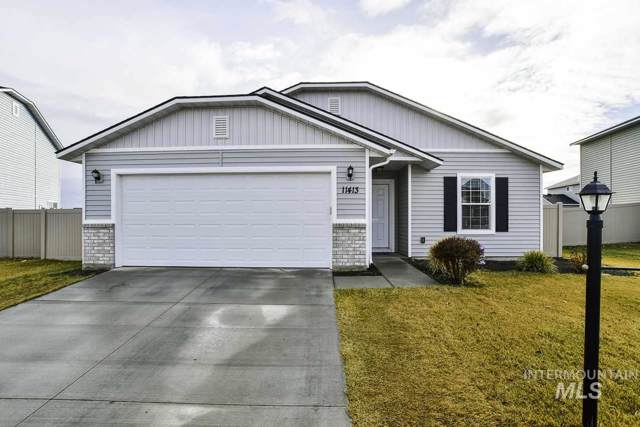 11413 Meliadine River St., Nampa, ID 83686 (MLS #98755459) :: Boise River Realty