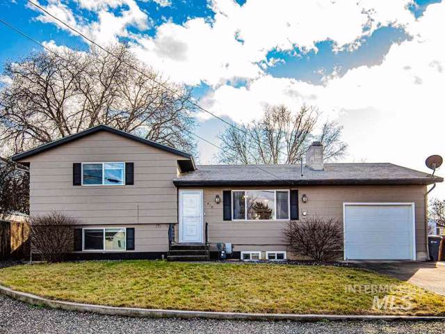 418 Vista Avenue, Lewiston, ID 83501 (MLS #98755470) :: Idaho Real Estate Pros