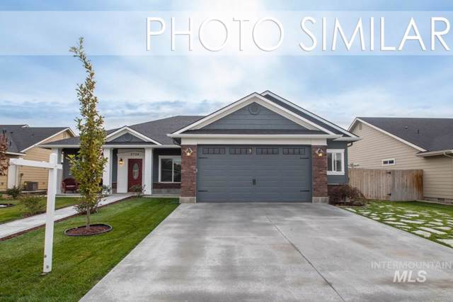 1134 Dawn Dr, Boise, ID 83713 (MLS #98755473) :: Juniper Realty Group