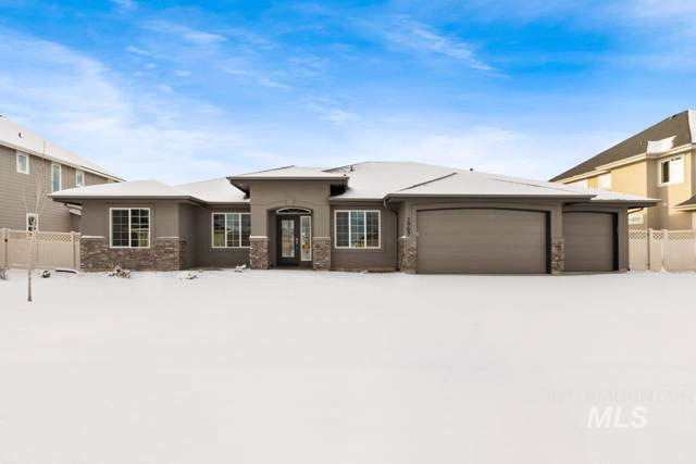 3965 W Anatole, Meridian, ID 83646 (MLS #98755476) :: Idaho Real Estate Pros