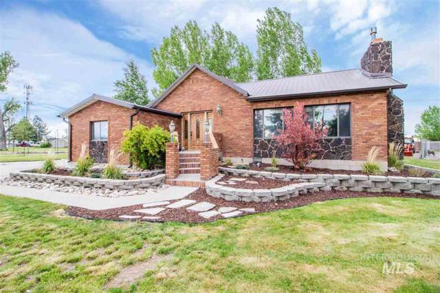 1640 D St., Heyburn, ID 83336 (MLS #98755487) :: Idaho Real Estate Pros