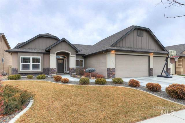 1428 W Raelin Dr., Nampa, ID 83686 (MLS #98755493) :: Team One Group Real Estate
