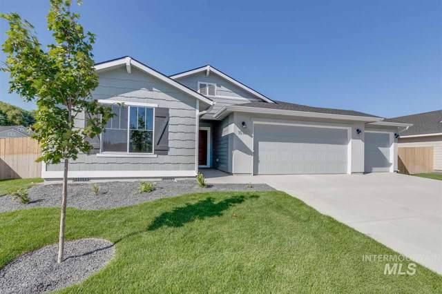 835 N Chastain Ln, Eagle, ID 83616 (MLS #98755502) :: Boise River Realty