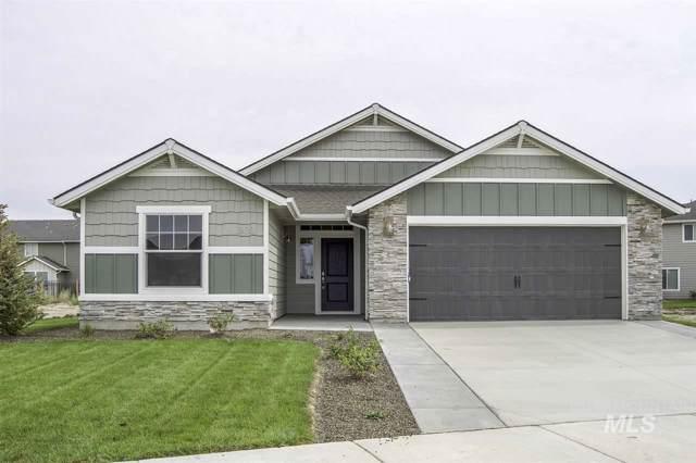 5990 W Hamm Ln, Eagle, ID 83616 (MLS #98755503) :: Boise River Realty
