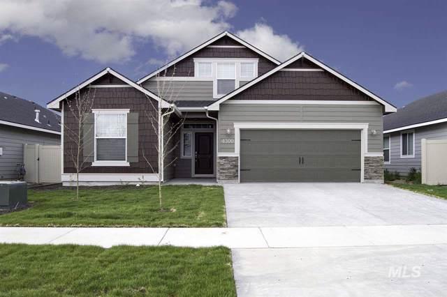 5948 W Hamm Ln, Eagle, ID 83616 (MLS #98755505) :: Boise River Realty