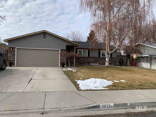 537 Park Terrace Dr., Twin Falls, ID 83301 (MLS #98755506) :: Givens Group Real Estate