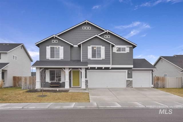 2522 N Iditarod Way, Kuna, ID 83634 (MLS #98755510) :: Boise River Realty