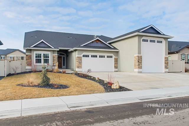 15417 Sequoia Grove Way, Caldwell, ID 83607 (MLS #98755512) :: Boise River Realty