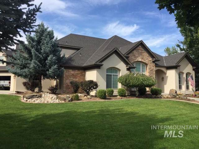 634 W Two Rivers Dr, Eagle, ID 83616 (MLS #98755517) :: Boise River Realty