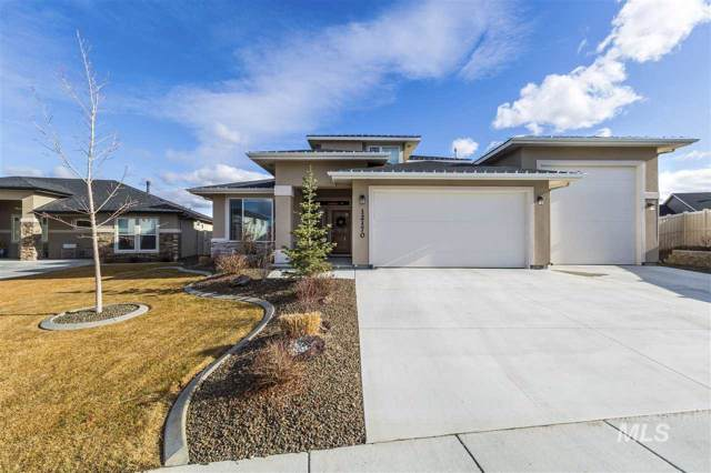 12170 S Red Hawk Pl, Nampa, ID 83686 (MLS #98755519) :: Silvercreek Realty Group