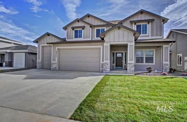 5751 Zaffre Ridge St., Boise, ID 83716 (MLS #98755522) :: Silvercreek Realty Group