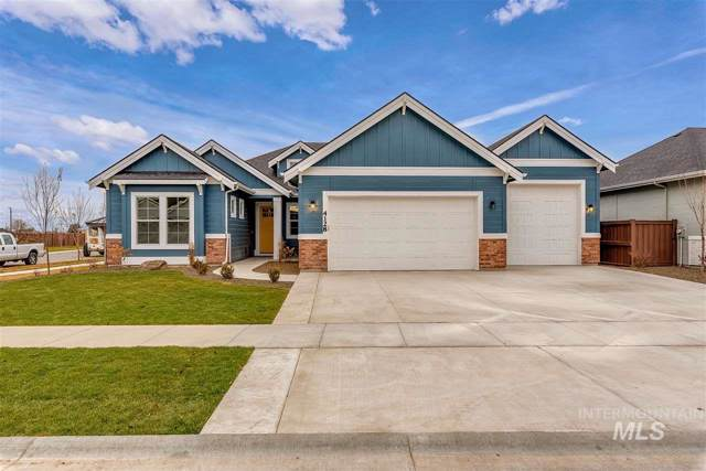 9346 W Reynold Creek St, Star, ID 83669 (MLS #98755523) :: Boise River Realty