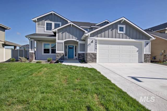 18552 Smiley Peak Ave., Nampa, ID 83687 (MLS #98755524) :: Silvercreek Realty Group