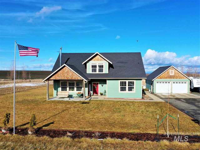 113 Kacey Lane, Grangeville, ID 83530 (MLS #98755525) :: Givens Group Real Estate