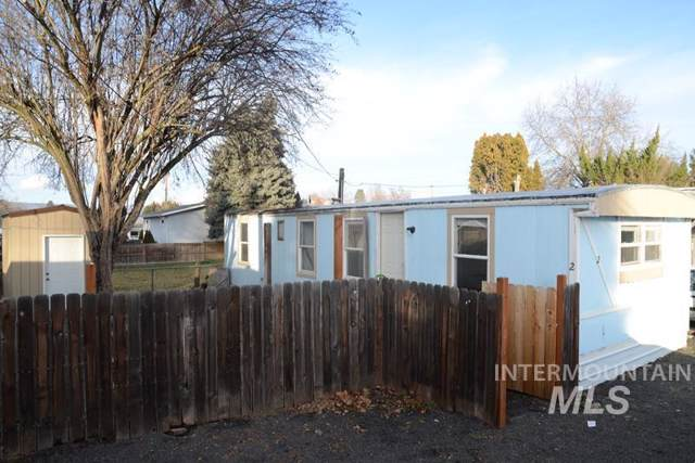 3225 6th St Sp 2, Lewiston, ID 83501 (MLS #98755533) :: Givens Group Real Estate