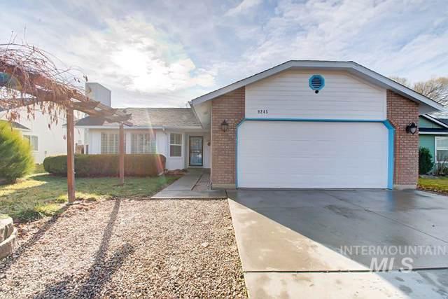 9245 W Edna St., Boise, ID 83702 (MLS #98755536) :: Silvercreek Realty Group