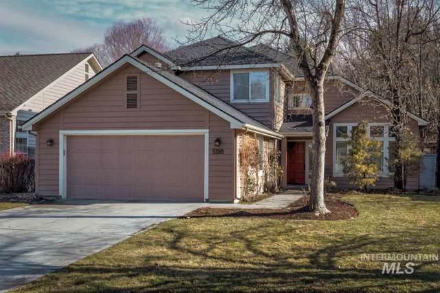 5198 N Marsh Ave., Boise, ID 83714 (MLS #98755537) :: Silvercreek Realty Group