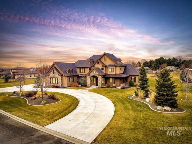 2603 N Vizcaya Way, Eagle, ID 83616 (MLS #98755541) :: Givens Group Real Estate
