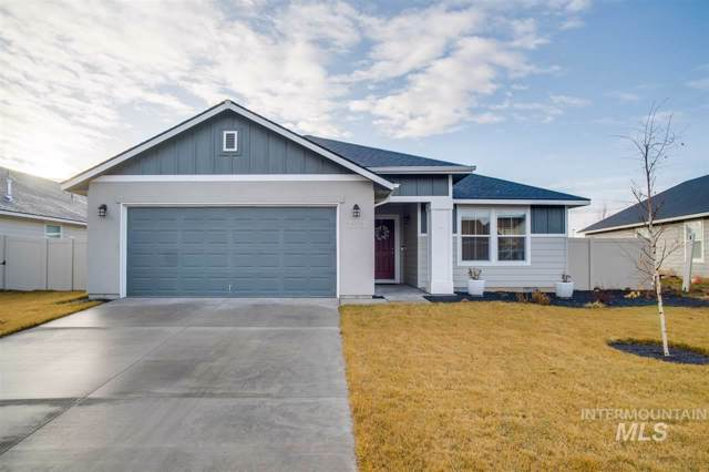 12871 Lignite Dr, Nampa, ID 83651 (MLS #98755544) :: Givens Group Real Estate