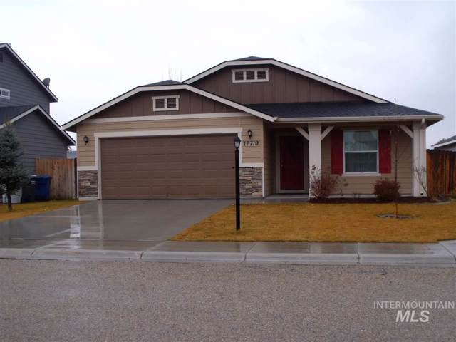 17719 Mesa Springs Ave., Nampa, ID 83687 (MLS #98755545) :: Silvercreek Realty Group