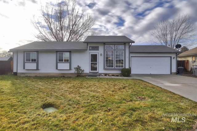 10525 W Silver City Ct., Boise, ID 83704 (MLS #98755548) :: Givens Group Real Estate