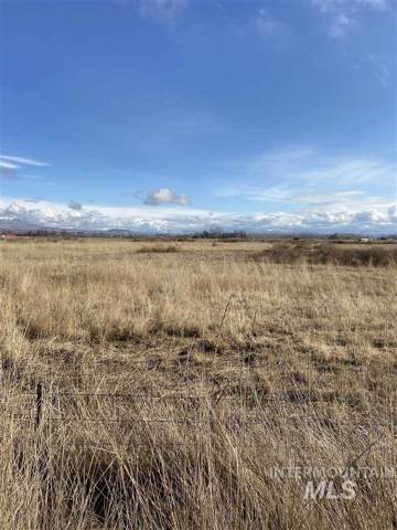 TBD Bishop Rd., Emmett, ID 83617 (MLS #98755553) :: Beasley Realty
