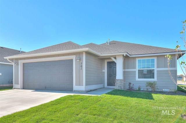 904 S Tanami Ave, Kuna, ID 83634 (MLS #98755566) :: Beasley Realty