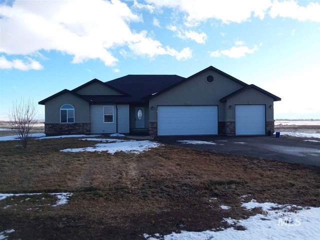 255 Miraposa, Shoshone, ID 83352 (MLS #98755569) :: Boise River Realty