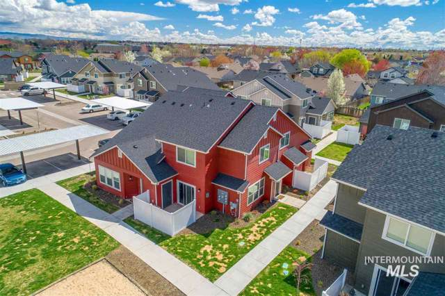 7884 W State4, Star, ID 83616 (MLS #98755572) :: Epic Realty