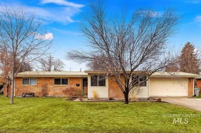 6733 W Fernwood Dr., Boise, ID 83709 (MLS #98755582) :: Silvercreek Realty Group