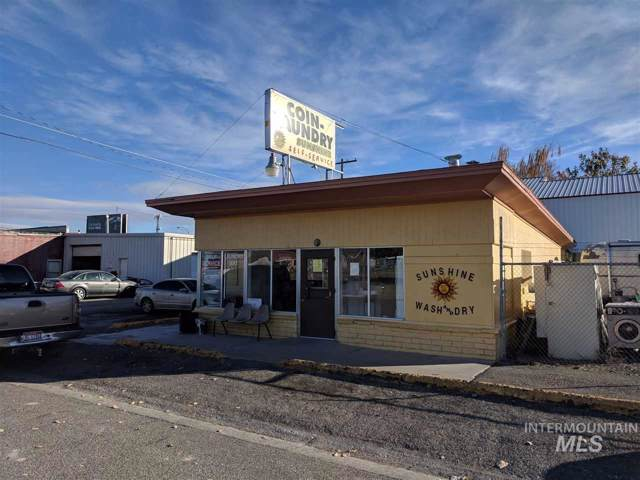 125 W 9th St, Burley, ID 83318 (MLS #98755590) :: Givens Group Real Estate
