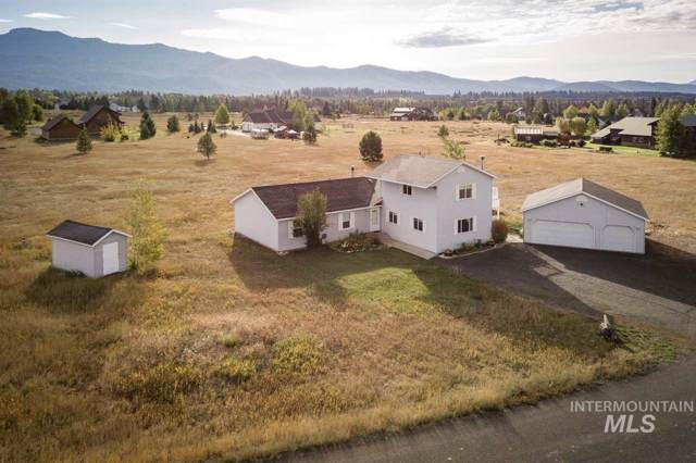 13976 Wrangler Rd, Mccall, ID 83638 (MLS #98755593) :: Epic Realty