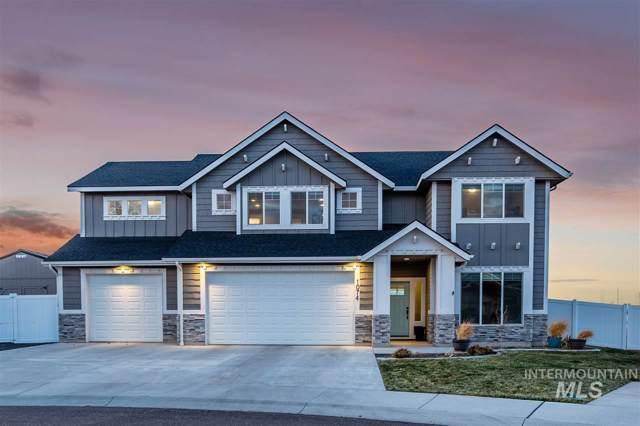 1074 Cobble Creek Rd, Twin Falls, ID 83301 (MLS #98755601) :: Silvercreek Realty Group