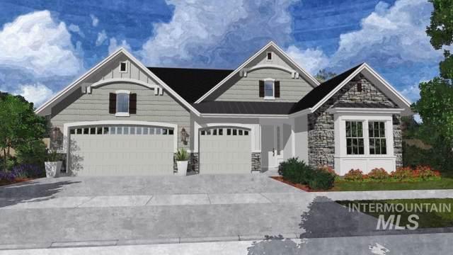 1839 N Ryde Ave, Kuna, ID 83634 (MLS #98755606) :: Beasley Realty