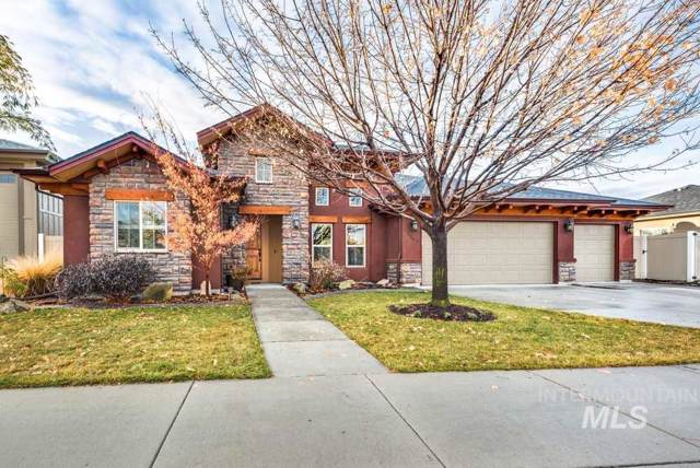 9307 W Sageberry Dr, Boise, ID 83709 (MLS #98755609) :: Bafundi Real Estate