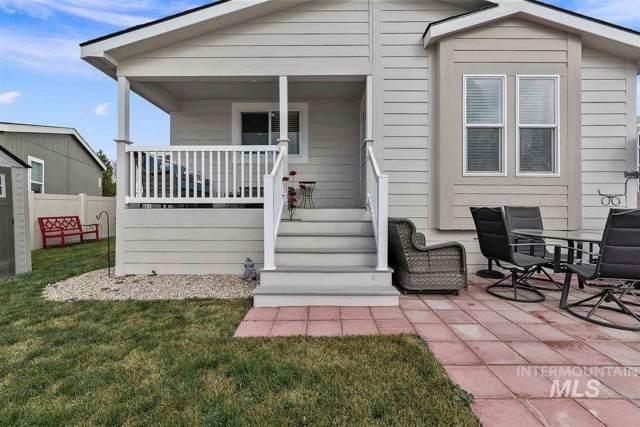2163 E Blue Lake Ln. #48, Boise, ID 83716 (MLS #98755611) :: Jon Gosche Real Estate, LLC